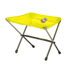 Big Agnes Skyline UL Sgabello, yellow